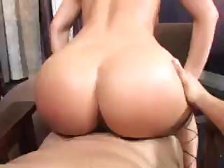 Porno Video of Big Ass Pov - Naomi