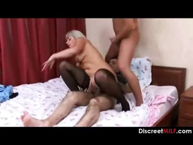 Porno Video of Russian Mature Milf And Boys
