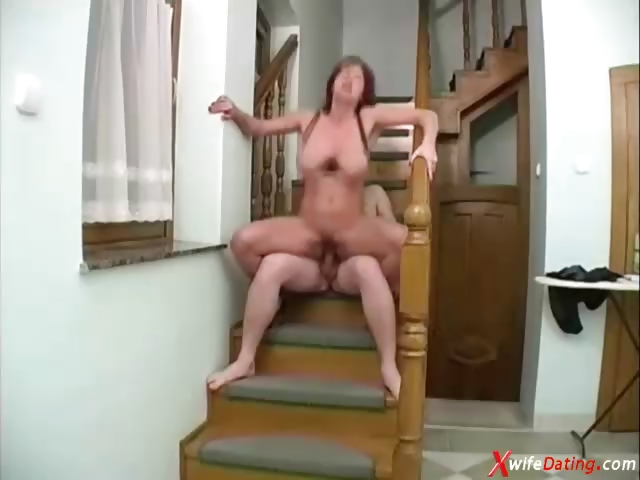 Sex Movie of Mature Housewife And Young Boy