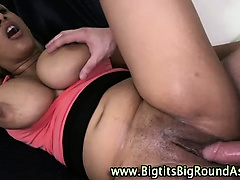 Big tit booty babe fucking | Big Boobs Update