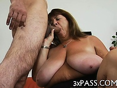 Fat girl gets nailed well | Big Boobs Update