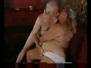 Porn Tube of Mature Swingers Over 50 Part 1