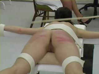 Porno Video of Judicial Caning