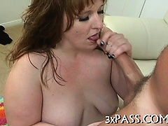 Man fucks sexy fattie | Big Boobs Update
