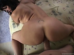 This is your mom getting fucked in a porno movie 03 | Big Boobs Update