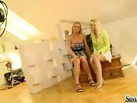 Silvia s girls  lena cova