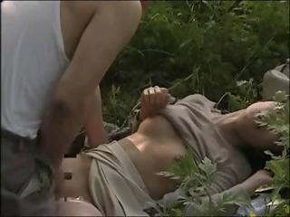Porn Tube of Japanese Love Story 104