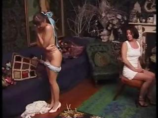 Porn Tube of Rosa Leen Spank Fantasy