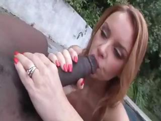 Porno Video of Janet Mason Is A Hot Milf Who Gets Nasty With Lexington Steele