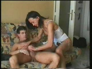 Porn Tube of Mature Couple Anal