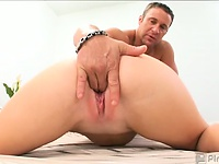 Lusty wannabe starlet jen stefani came all the way to la to | Pornstar Video Updates