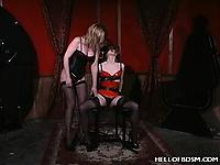 Femdom erzebet s hot bdsm slave | Pornstar Video Updates