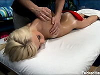 Hot and libidinous blonde 18 year old kaylee gets have sex massive | Pornstar Video Updates