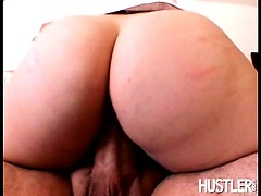 Thick girl harley valley on top riding her man | Porn-Update.com