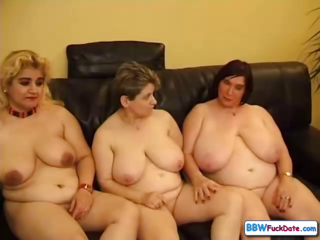 Sex Movie of Bbw Mature Women
