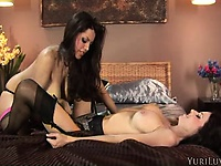 Yuri luv and veronica avluv | Pornstar Video Updates