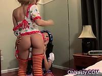 Hardcore clown fuck | Pornstar Video Updates