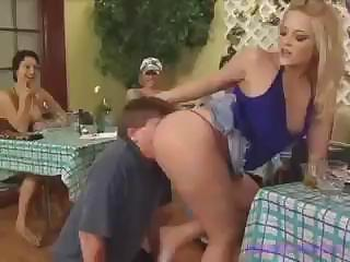 Porn Tube of Alexis Texas Gets Licked