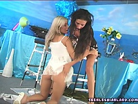 There are always two a master and an apprentice  these two   Pornstar Video Updates