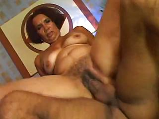 Porno Video of Latin Granny Is Still Horny