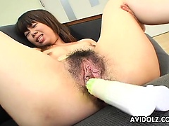 Yumi takeda gets her holes toyed uncensored | Porn-Update.com