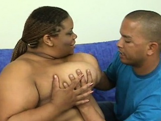 Great sex with chubby doxy