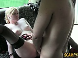 You porn girl Satine gets pussy pounded