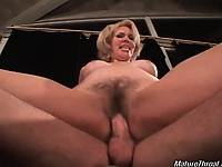 Lusty mature slut with cute face is so nasty with this | Pornstar Video Updates