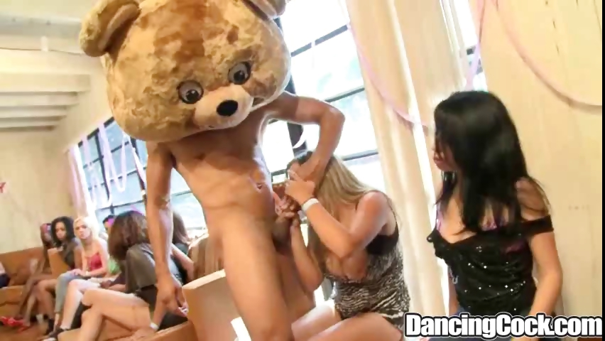 Porno Video of Dancingcock Dancing Bear