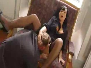 Sex Tubes of Quick Fuck At The Office With My Secretary
