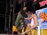 Beautiful Thai Girls Dancing