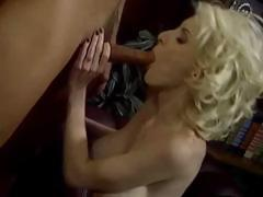Julie Rage Gives A Great BJ