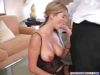 Porn Tube of Awesome Wife Waiting Patiently For Big Dick
