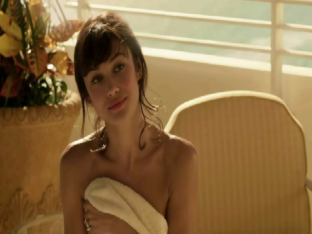 Porno Video of Olga Kurylenko - Magic City