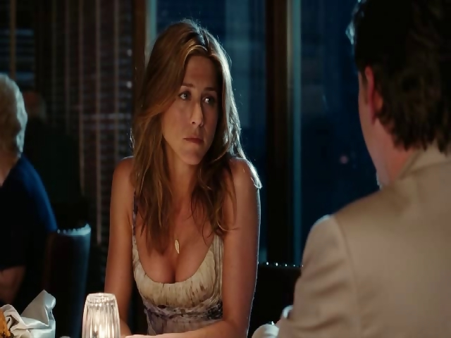 Porn Tube of Jennifer Aniston - The Break-up