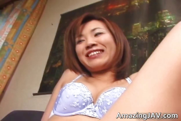 Porno Video of Japanese Hotty Mastubating And Worked