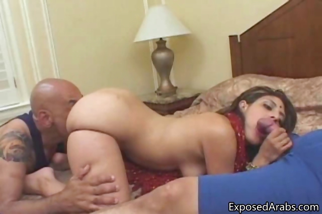 Porno Video of Nice Arab Girl Gets Fucked Doggystyle
