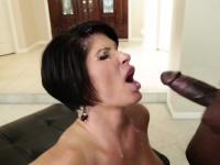 Shay foxx wraps her lips around his cock | Pornstar Video Updates