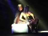 public sexfair lapdance