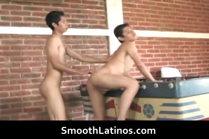 Porn Tube of Gay Clip Mexican Twinks Go Gay Bareback