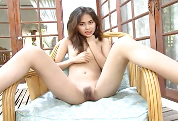 Porno Video of Asian Secret Garden 12