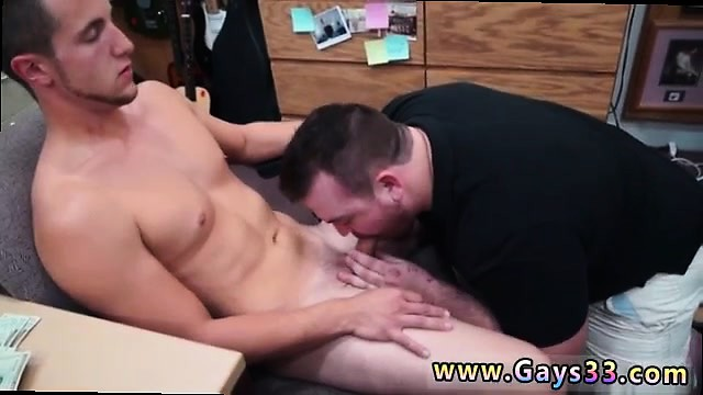 Straight guys giving blowjobs videos gay Guy completes up wi