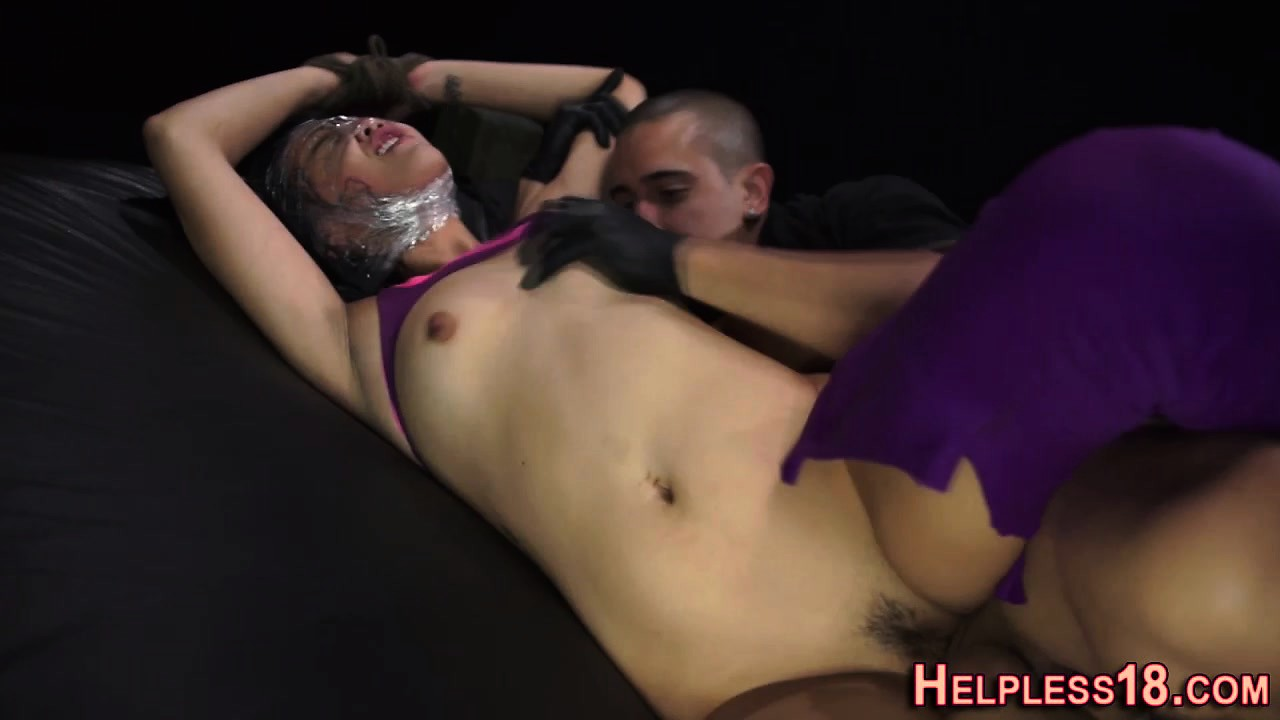 Bdsm asian swallows jizz