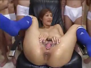 Sex Movie of Impregnated With A Funnel
