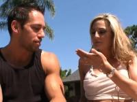 Hawt mature darling loves getting pleasures at the pool | Pornstar Video Updates