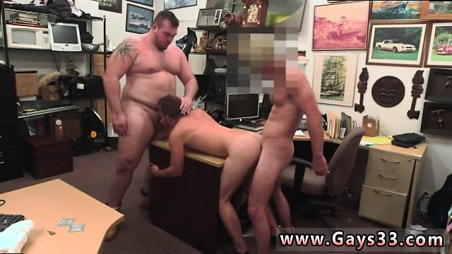 Cute straight guys get fucked gay Guy ends up with assfuck h