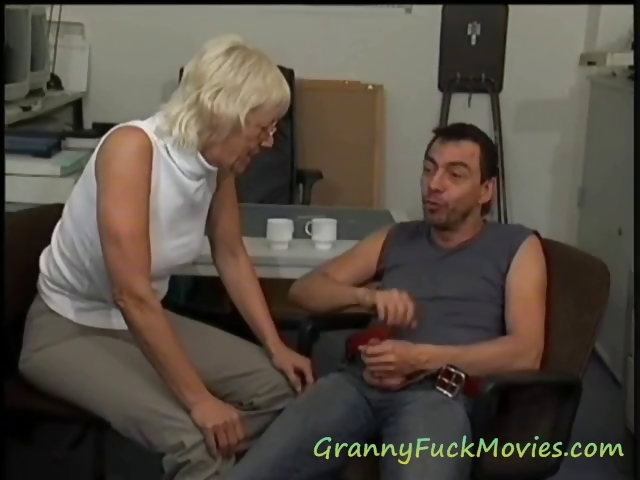 Porn Tube of Watch Hot Granny Porn