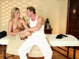 Very tricky spa of charming masseur