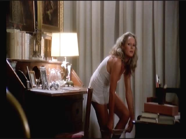 Porno Video of Ursula Andress - The Sensuous Nurse