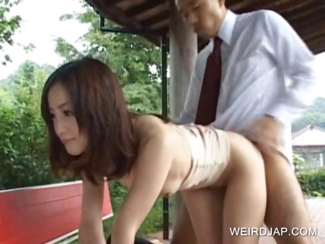 Prostate masage to orgasm